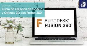Curso Fusion 360