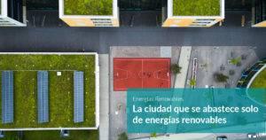 energias revovables ciudad