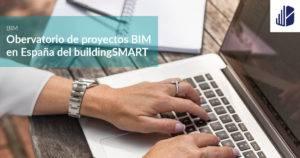 Proyectos BIM en españa