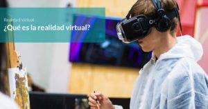 formación realidad virtual