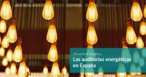 formación Auditorías Energéticas
