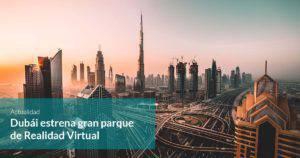 cursos realidad virtual
