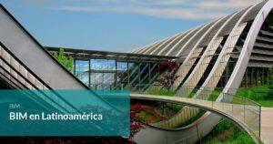 BIM en Latinoamerica