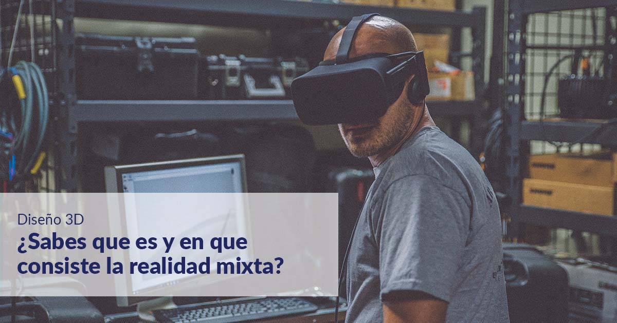 cursos online realidad mixta