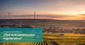 cursos arquitectura sostenible