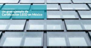 Cursos Certificación LEED México