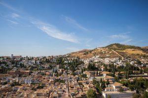 Un proyecto sostenible crea una ciudad en España