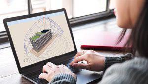 Arquitectura Sostenible y Simulación Energética